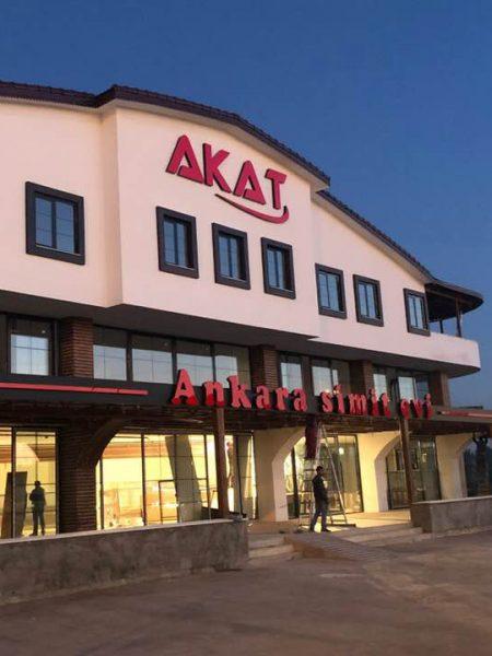 Ankara Simit Evi
